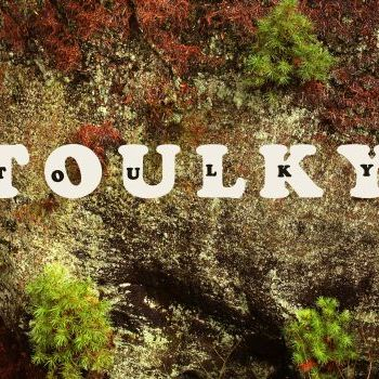 Toulky